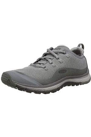 Keen Damen Shark/Lavender Grey Raven Trekking- & Wanderhalbschuhe, (Terradora Sneaker 1020532)