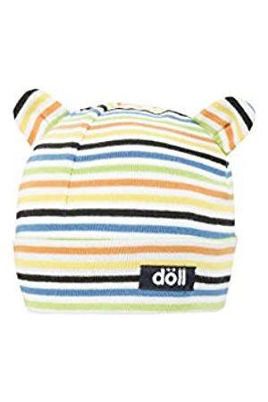 Döll Baby-Jungen Topfmütze Jersey Mütze