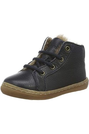 Bisgaard Unisex Baby Vibs Sneaker, (Navy 600)