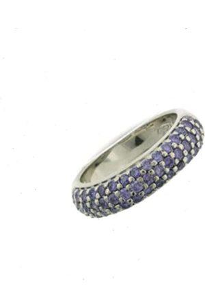 Vilma Righi Damen-Ring 925 Sterling Silber Zirkonia Gr.57 (18.1) 4028146367791