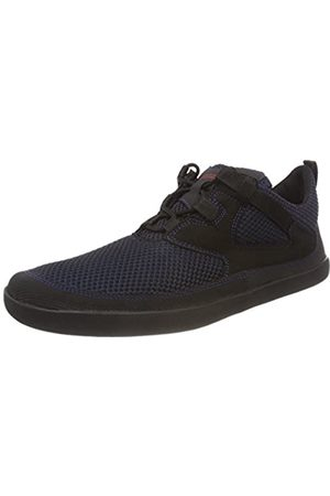 Sole Runner Unisex-Erwachsene Pure 3 Sneaker, (Blue/Black 80)