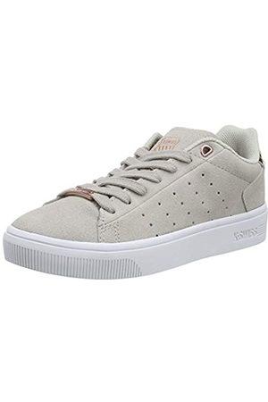 K-Swiss Damen Court Frasco II SDE Sneaker, Pink (Silver Cloud/Rosgld 033)