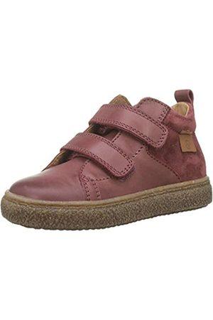 Naturino Mädchen Alder Vl Hohe Sneaker, (Bruciato 0d03)