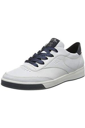 ARA Damen ROM Sneaker, Weiss, 05)