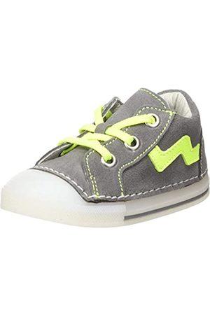 Däumling Unisex Baby Erni Sneaker, (Turino Smoked Pearl 82 82)