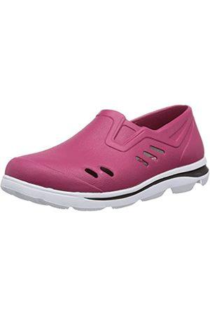 Chung Shi Unisex-Erwachsene Dux Ortho Clogs, Pink (Cherry Jubilee 8906710)