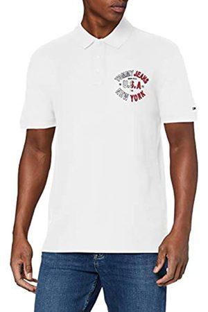 Tommy Hilfiger Herren TJM Essential Logo Polo Poloshirt