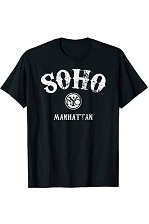SOHO New York Shirts Soho New York City t-shirt | Vintage Manhattan tee