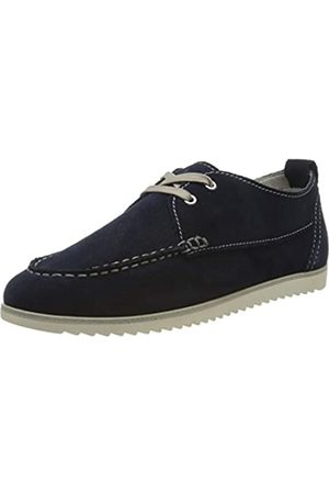 Marco Tozzi Damen 2-2-23601-34 Sneaker, (Navy 805)
