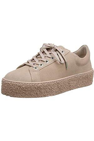 Sneaky Steve Damen Sidder Sneaker, Pink (Pink Ffc0cb)