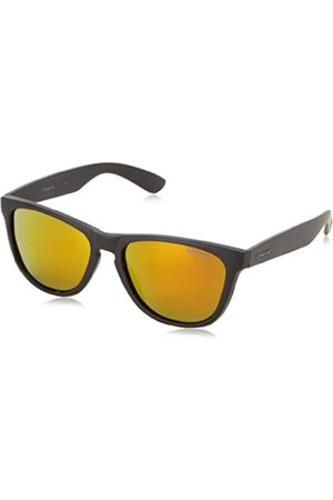 Polaroid P8443 - Sonnenbrille Damen und Herren Rechteckig - Leichtes Material - Polarisiert - Schutzkasten inklusiv