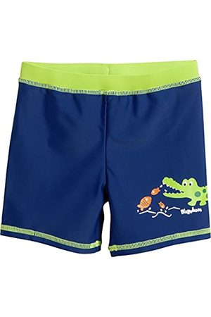 Playshoes Jungen UV-Schutz Short Krokodil Badehose