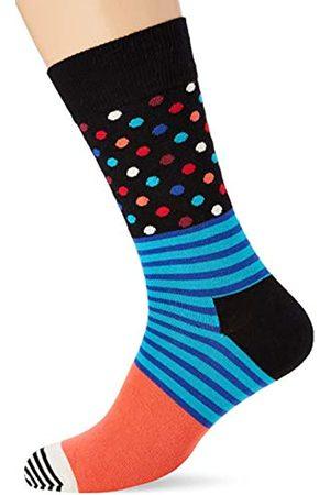 Happy Socks Herren Stripes and Dots Socken