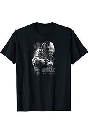 DC Batman Dark Knight Rises Bane Evil Rising T-Shirt