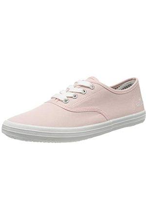 TOM TAILOR Damen 8092401 Sneaker, Pink (Brose 00529)