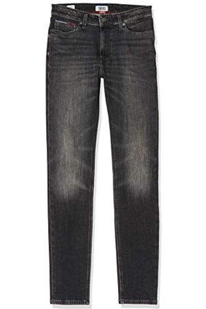 Tommy Hilfiger Herren Simon Skinny Dycrk Straight Jeans