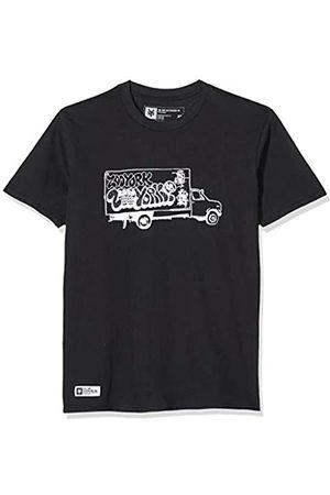 ZOO YORK Herren Panel Truck T-Shirt