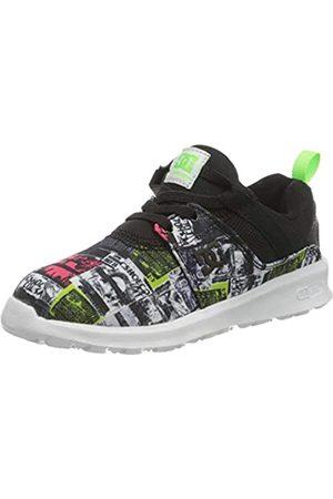 DC Jungen Heathrow TX SE Sneaker, (Multi Mlt)
