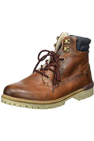Mustang Herren 4142-602-301 Klassische Stiefel, (Kastanie 301)