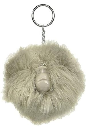 Kipling Damen Pompom Monkey Pack10 Schlüsselanhänger