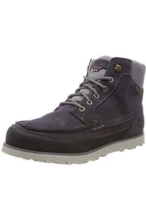 Viking Unisex-Kinder KJENNING JR. GTX Chukka Boots, (Darkgrey 91)