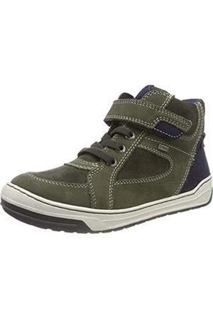 Lurchi Jungen Barney-TEX Hohe Sneaker