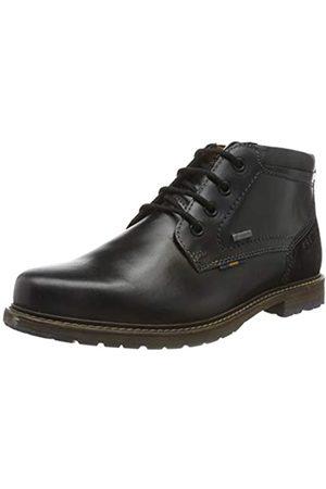 Fretz Men Herren Lenz Chukka Boots, (Noir 51)