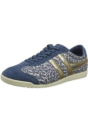 Gola Damen Bullet Liberty SF Sneaker, (Baltic/ EY)