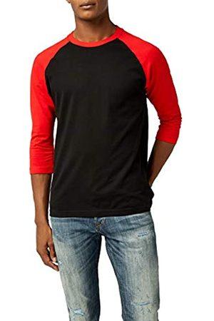 Urban classics TB366 Herren 3/4 Sleeve Bekleidung T-Shirt