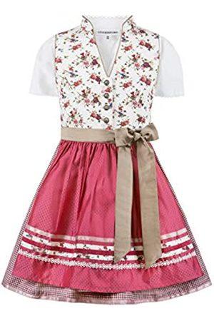 Stockerpoint Mädchen Kinderdirndl Lisa Kleid für besondere Anlässe