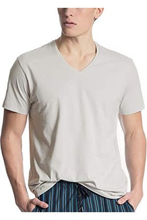 Calida Herren Remix Basic T-Shirt