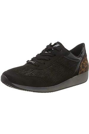 ARA Damen LISSABON 1244050 Sneaker, ( , Moro 71)