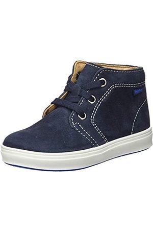 Richter Kinderschuhe Jungen Jimmy Hohe Sneaker, (Atlantic 7200)