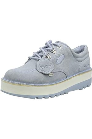 Kickers Damen Kick Lo Cosmik Derbys, (Light Blue LT BLU)