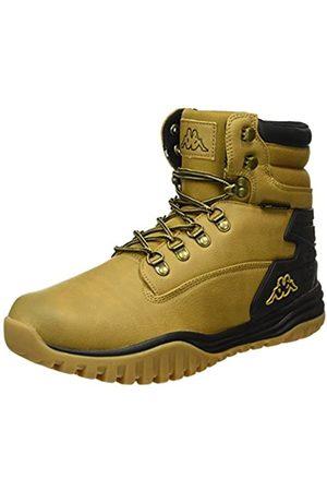 Kappa Unisex-Erwachsene Farum 242155-4111 Combat Boots, (4111 /Black)