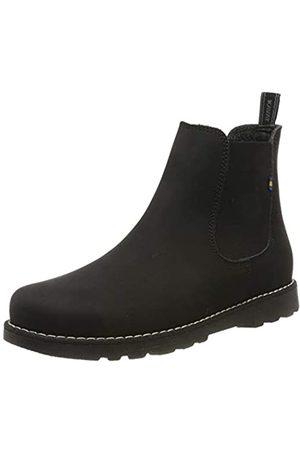 Kavat Unisex-Kinder Bodås JR XC Chelsea Boots, (Black 911)