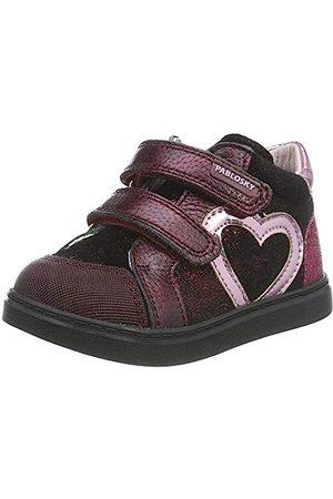 Pablosky Baby Mädchen 67263 Hausschuhe, Pink