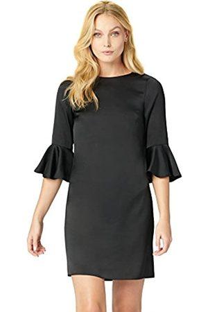 TRUTH & FABLE Amazon-Marke: Damen Kleid mit ausgestellten Ärmeln, 40