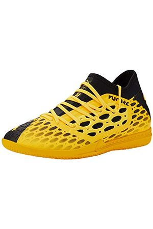 Puma Herren Future 5.3 Netfit It Fußballschuhe, (Ultra Yellow Black)