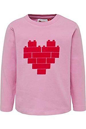 LEGO Wear Baby-Mädchen LWTHELMA 751-T-SHIRT L/S Langarmshirt