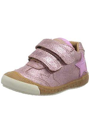 Bisgaard Mädchen Jenna Sneaker, Pink (Pink 1802)
