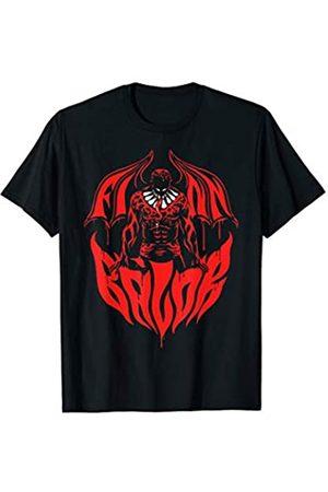 Urban Species WWE Finn Balor Bat Out Of Hell