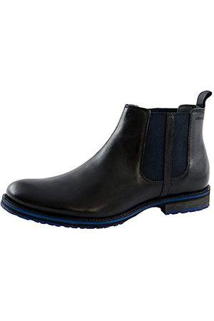 Marc Schuhe Herren Boots Business Leder Ferris Gr. 43