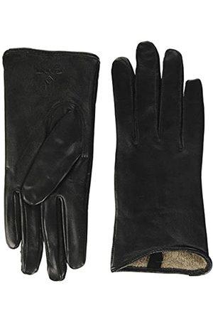 GANT Damen D1. LEATHER GLOVES Handschuhe