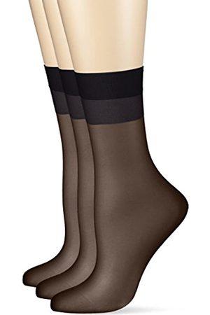 Hudson Damen 030044 Socken, 15 DEN