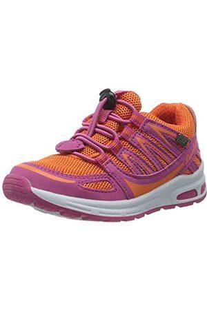 Lurchi Mädchen Victoria-TEX Sneaker, (Pink 33)