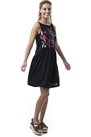 Mamatayoe Damen Liendo Kleid