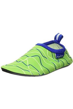 Playshoes Unisex-Kinder UV-Schutz Barfuß Wellen Aqua Schuhe, ( / 791)