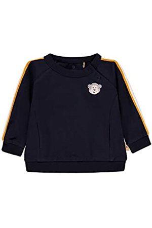 Bellybutton mother nature & me Baby-Jungen, 1/1 Arm Sweatshirt|