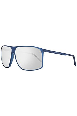 Porsche Design Sonnenbrille P8594 D 62 12 140 Rechteckig Sonnenbrille 62